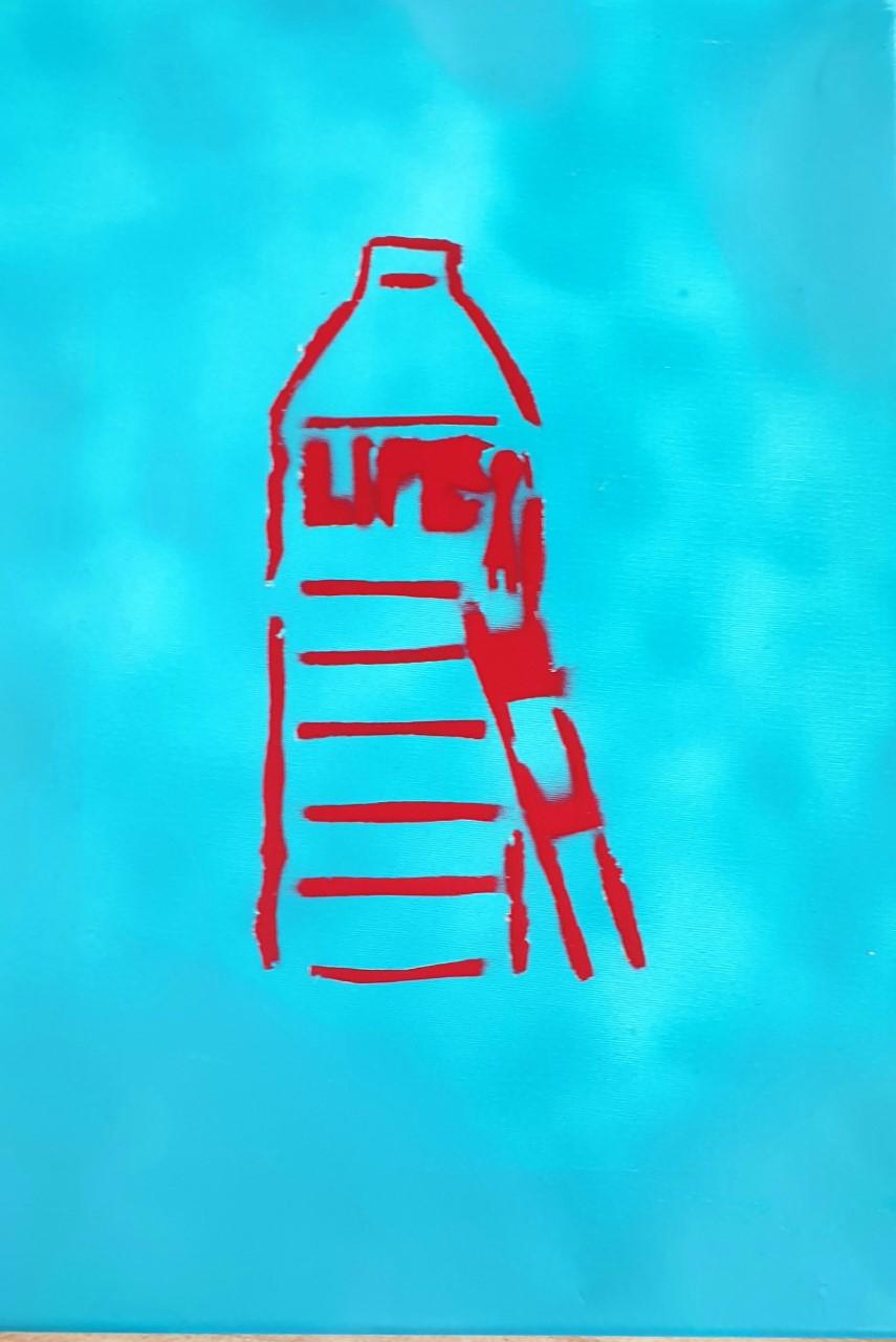 """Anna Kreygenfeld – """"Water, a human right?"""""""